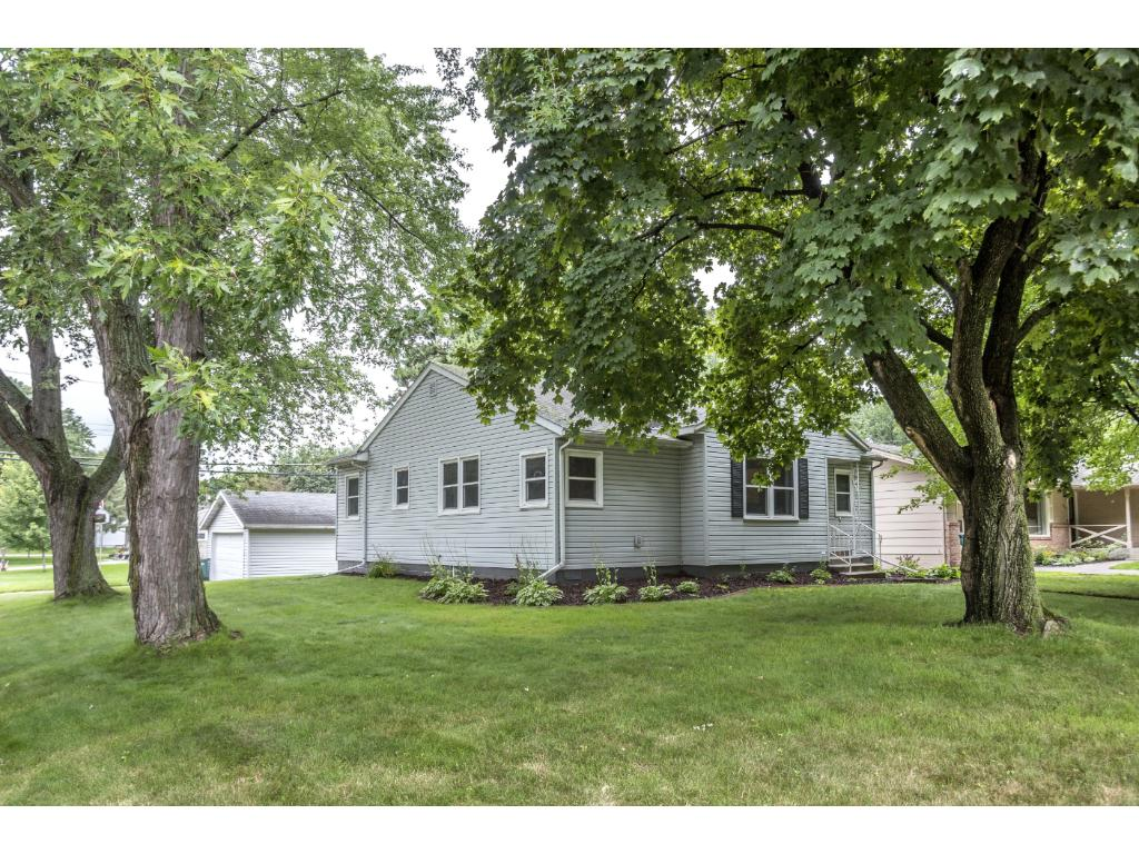 Photo of 325 11th Street S  Hudson  WI