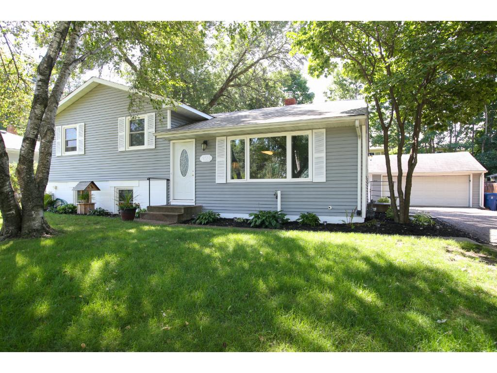 Photo of 2514 Roth Place  White Bear Twp  MN