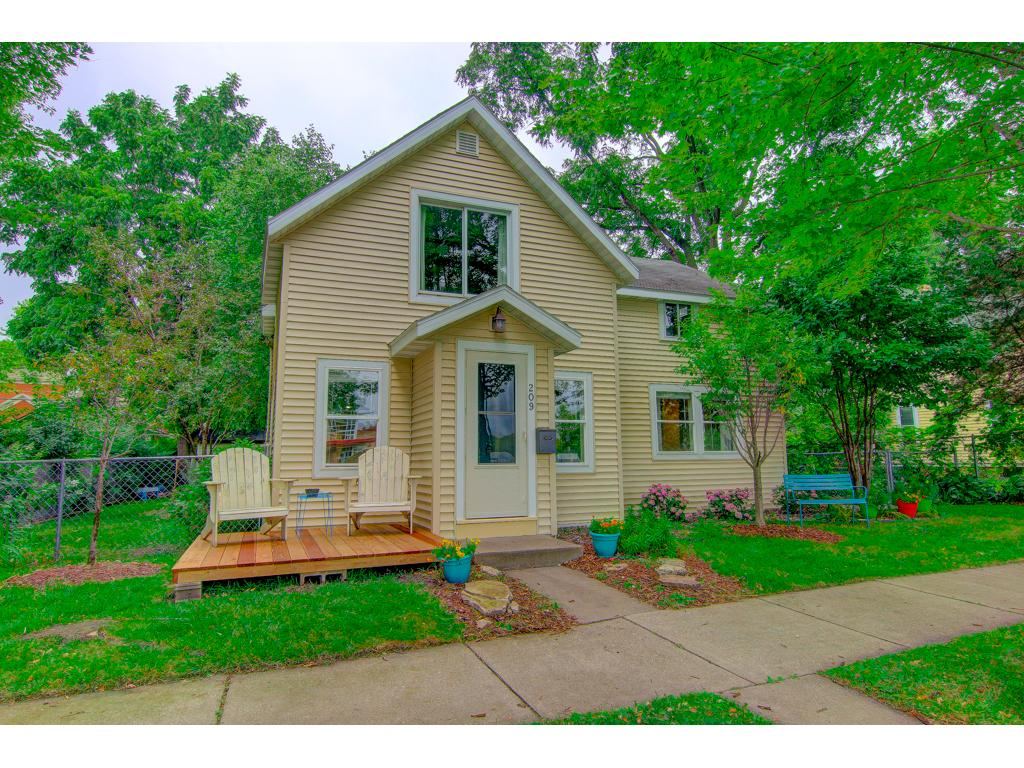 Photo of 209 Lewis Street  River Falls  WI