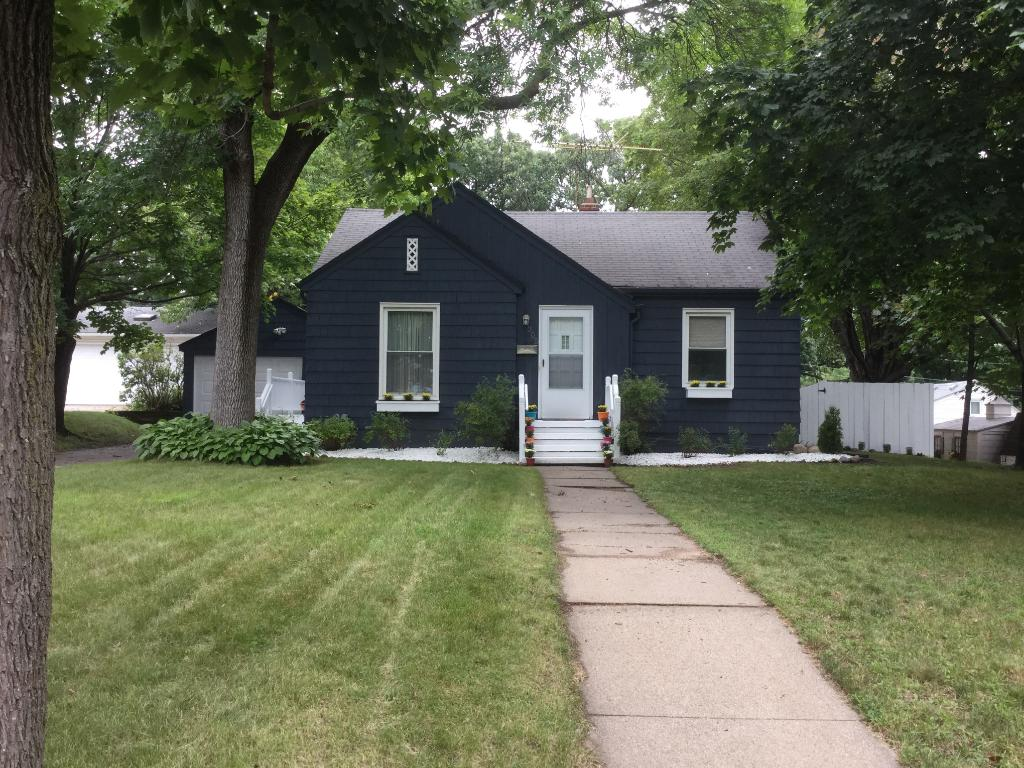 Photo of 305 1st Street N  Hopkins  MN