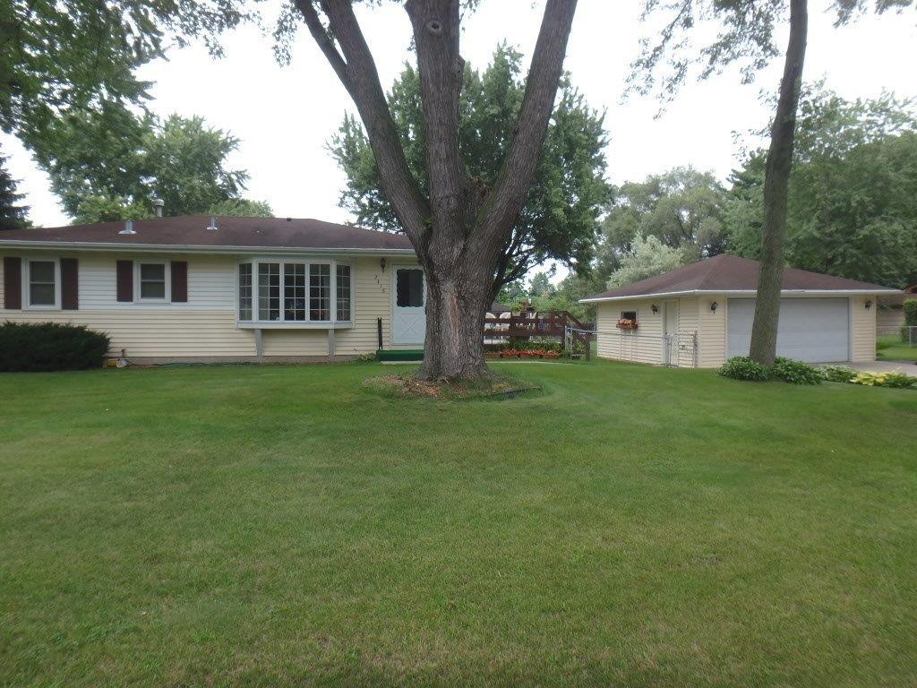Photo of 2416 W 108th Street  Bloomington  MN