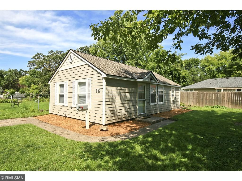 Photo of 563 Juul Road SW  Hutchinson  MN