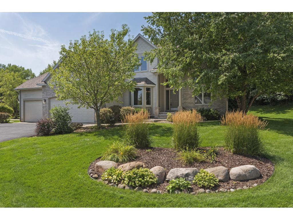 10651 Shady Oak Court N, Champlin, Minnesota