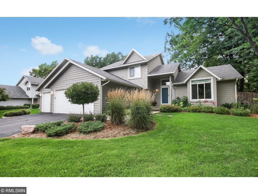 7147 Arrowwood Lane N, Maple Grove in Hennepin County, MN 55369 Home for Sale