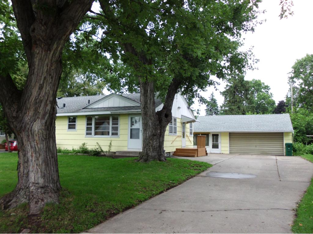 Photo of 5318 Idaho Avenue N  Crystal  MN