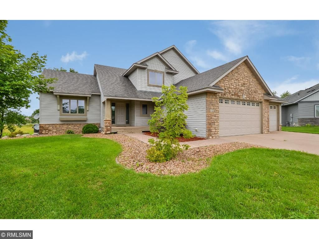 Photo of 11240 Legacy Court  Chisago City  MN