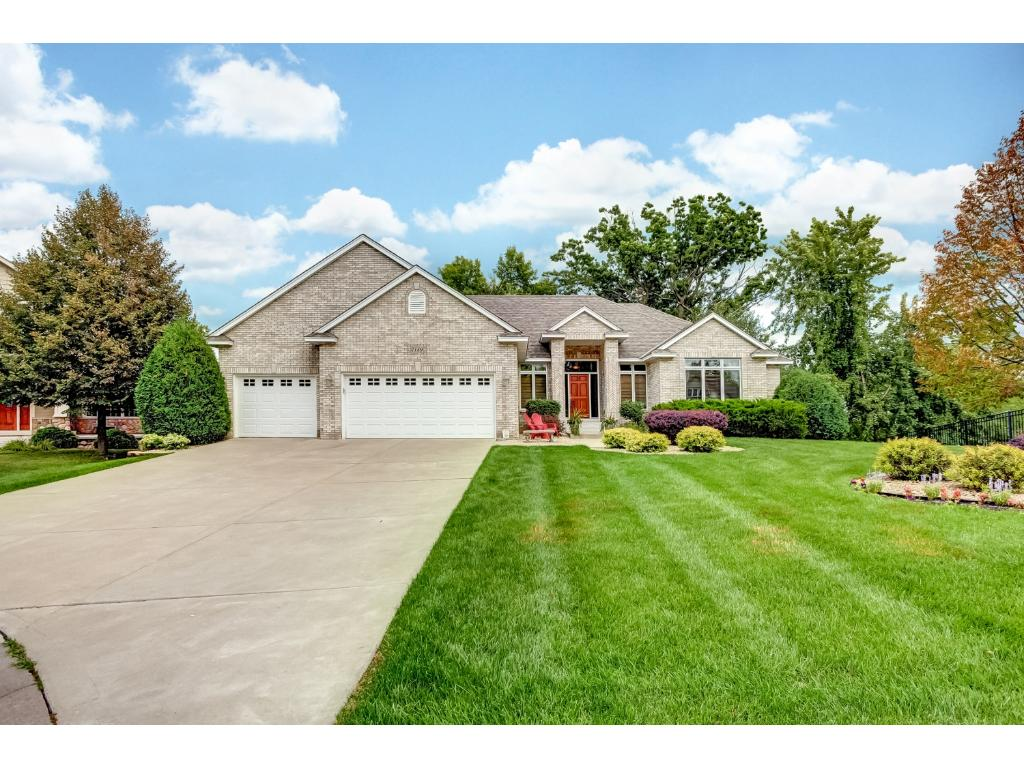 7150 Queensland Lane N, Maple Grove in Hennepin County, MN 55311 Home for Sale