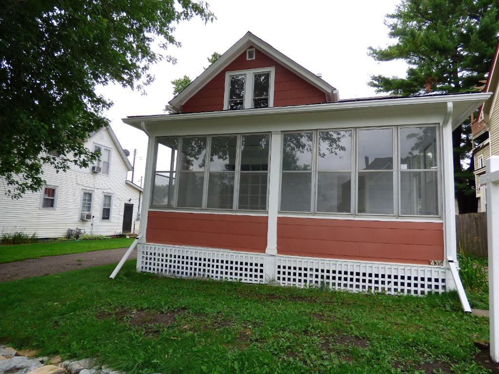Photo of 435 Winslow Avenue  Saint Paul  MN