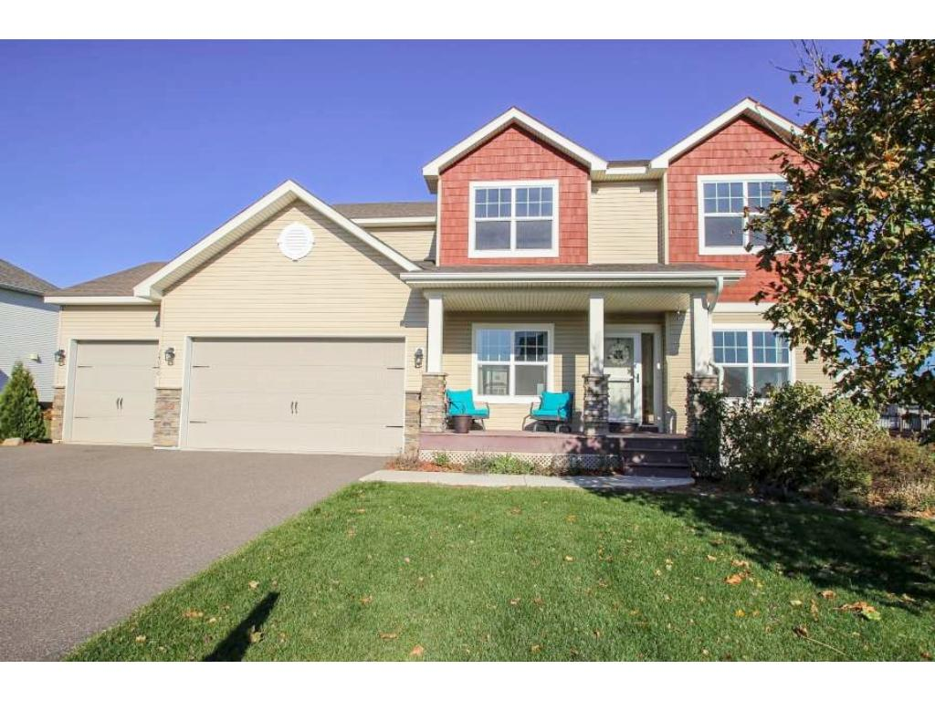 Photo of 24046 135th Avenue N  Rogers  MN