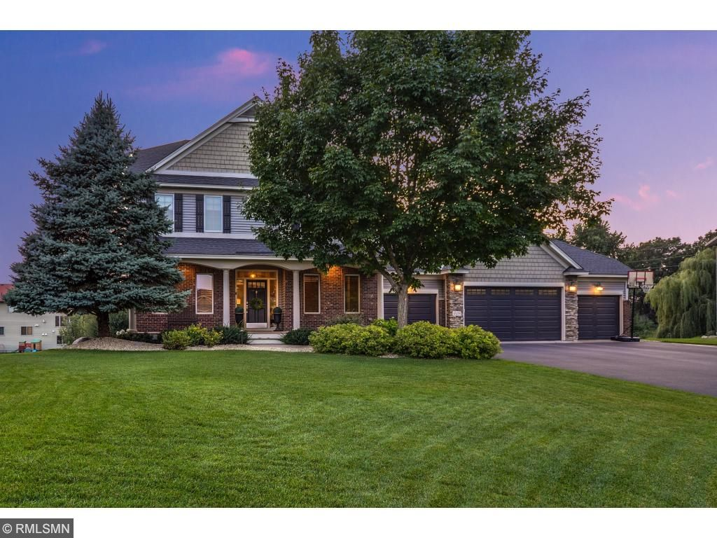 15278 Partridge Street NW Andover, MN 55304