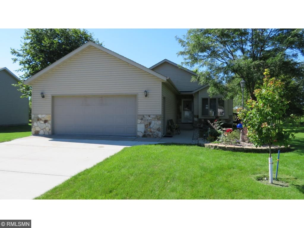 Photo of 812 Edinburgh Street  Sartell  MN