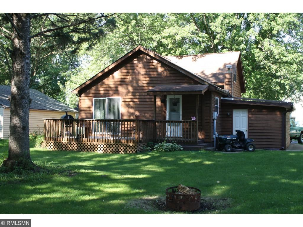 Photo of 620 9th Street SW  Pine City  MN