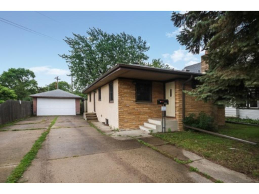 Photo of 3954 Noble Avenue N  Robbinsdale  MN