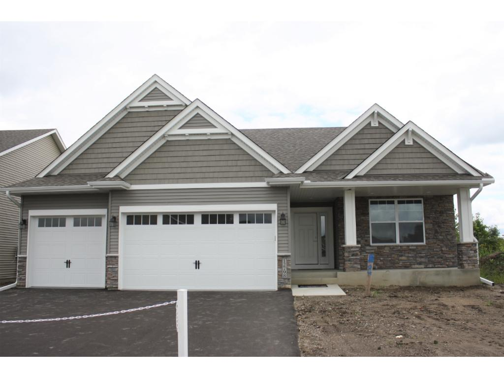 12798 Aspen Lane, Rogers in Hennepin County, MN 55374 Home for Sale