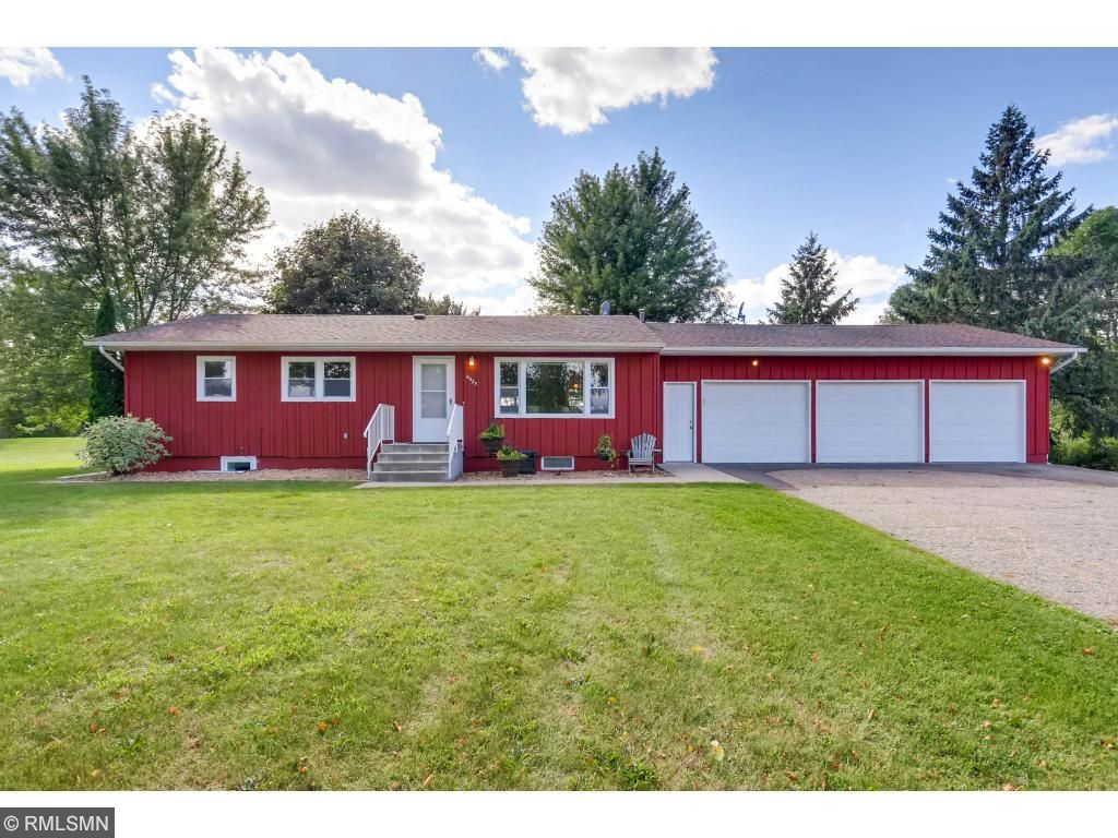Photo of 6425 Pioneer Trail  Corcoran  MN