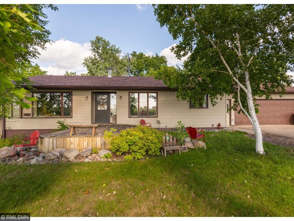 Photo of 2678 County Road 7 NW  Maple Lake  MN