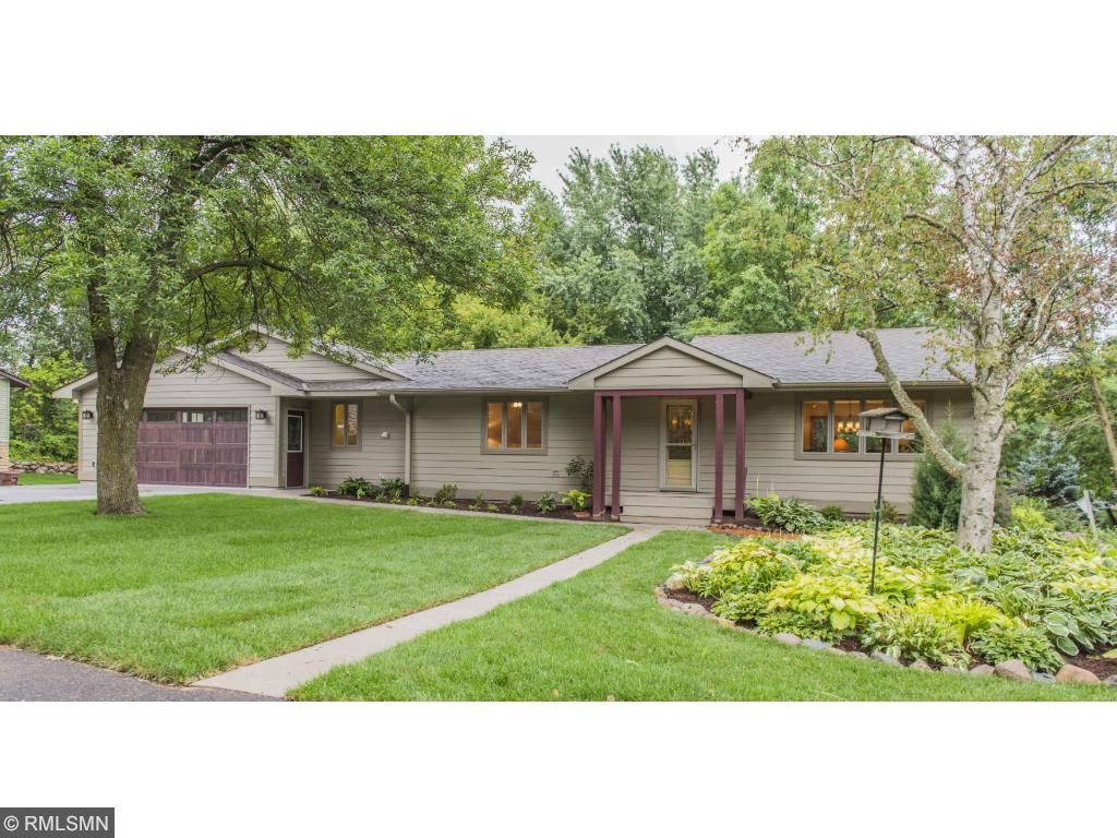 Photo of 234 Hickory Street  Mahtomedi  MN