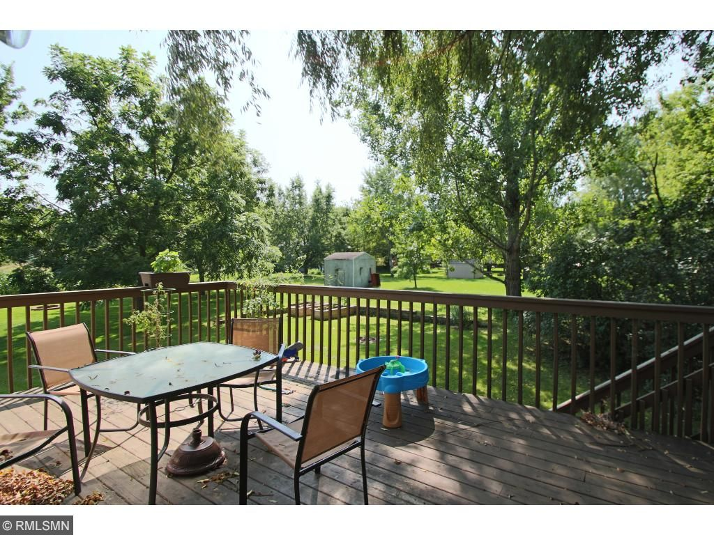 Photo of 2814 141st Avenue NW  Andover  MN