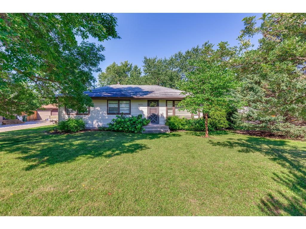 Photo of 5479 Adams Street  Mounds View  MN