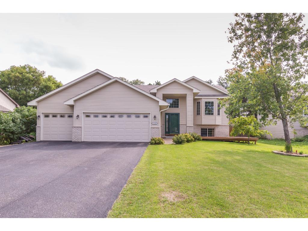 Photo of 1110 3rd Avenue SW  Isanti  MN