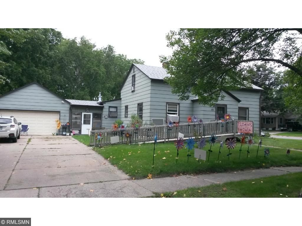 Photo of 151 9th Street  Albany  MN