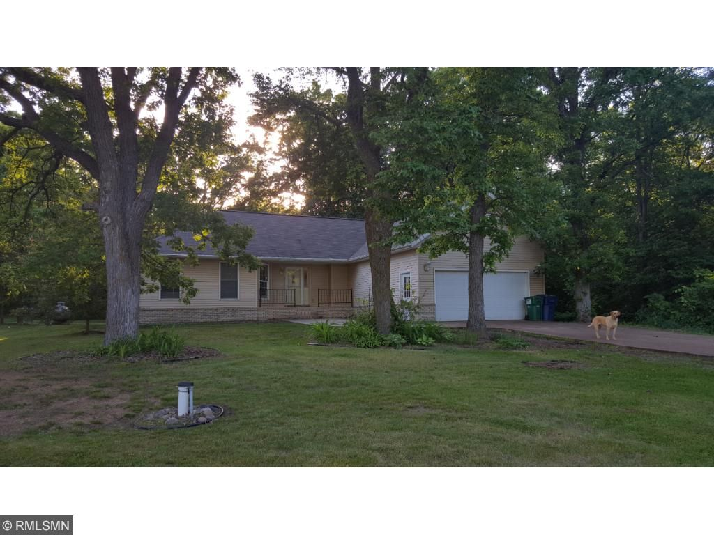 Photo of 40715 Paradise Drive  Browerville  MN