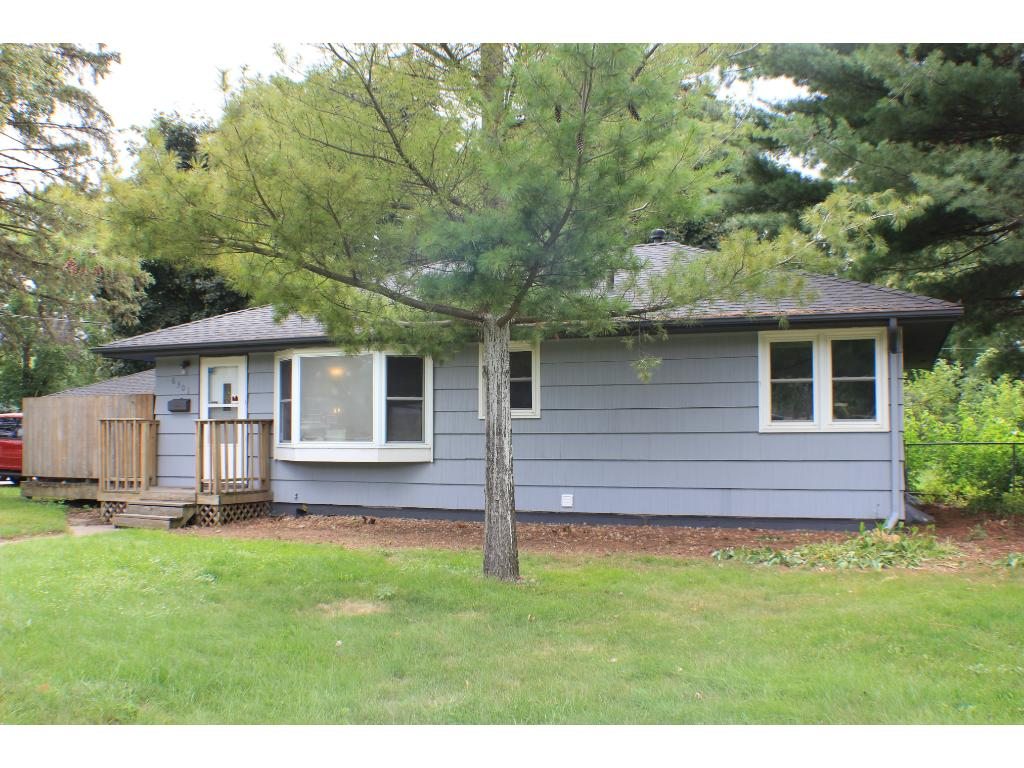 Photo of 6301 Winnetka Avenue N  Brooklyn Park  MN