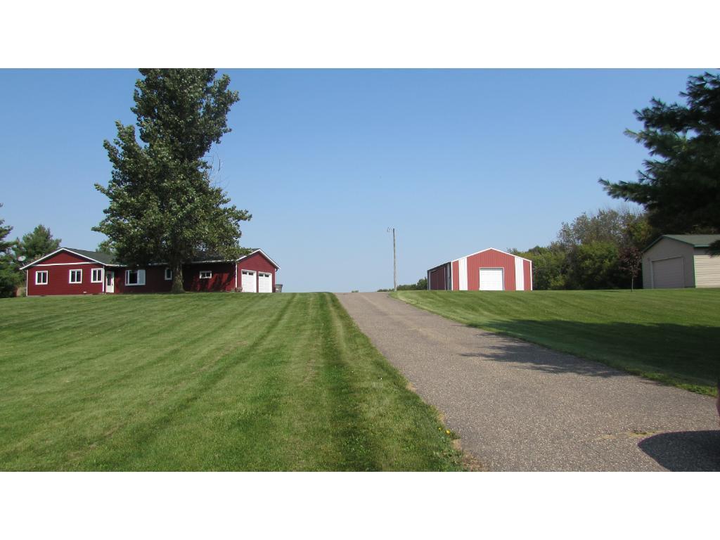 Photo of 1748 County Road Z  Hammond  WI