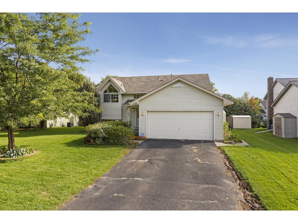 Photo of 1395 Lydia Circle  Stillwater  MN