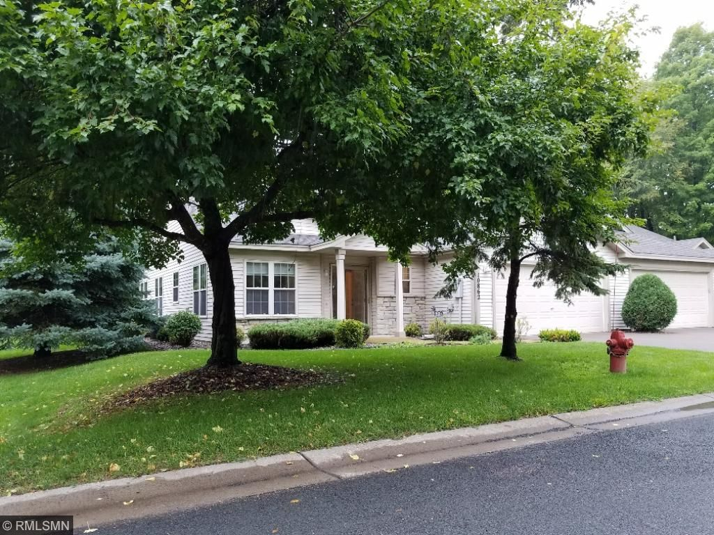 Photo of 10862 Woodland Drive  Chisago City  MN
