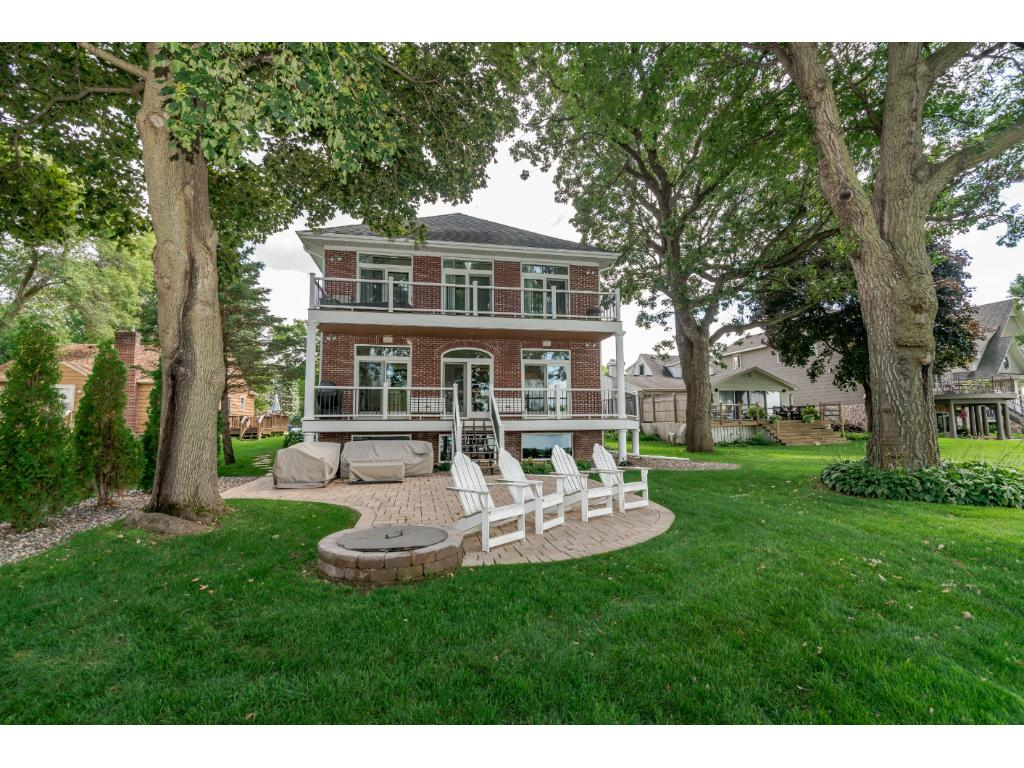 Photo of 3890 Sunset Drive  Spring Park  MN