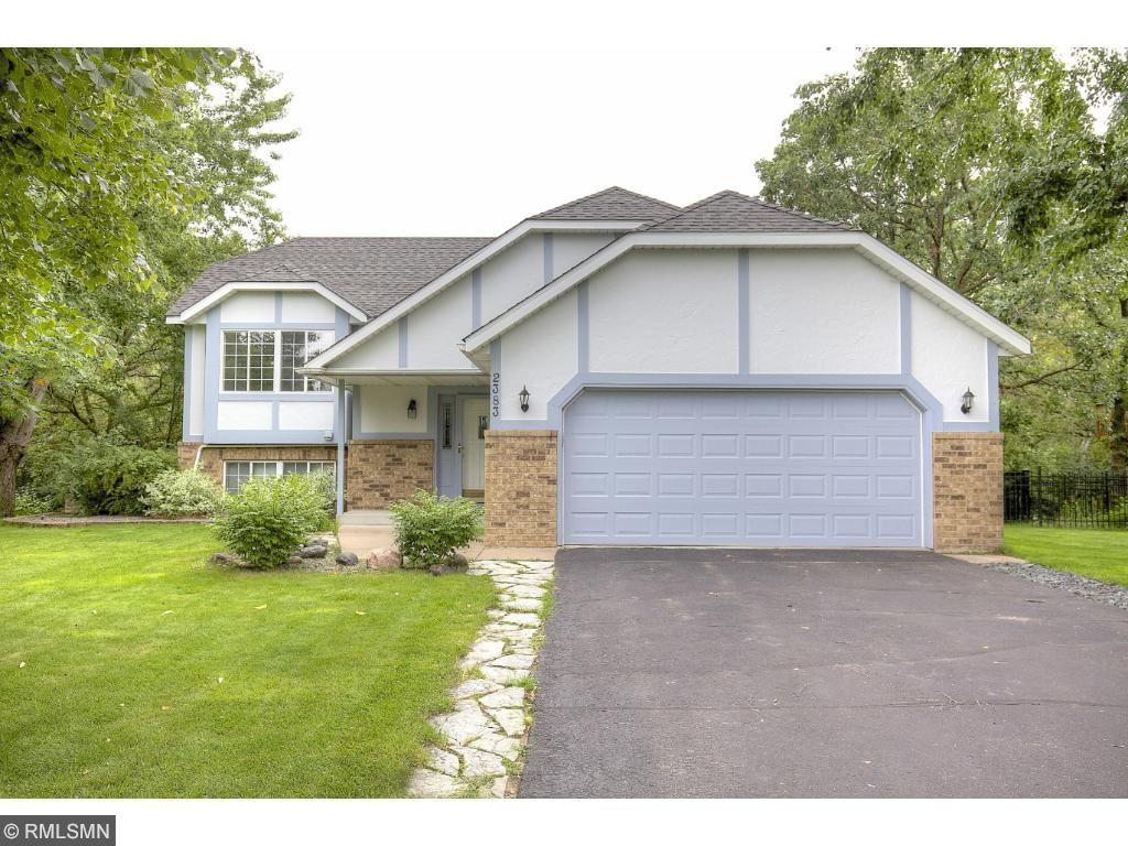 Photo of 2383 135th Avenue NW  Andover  MN