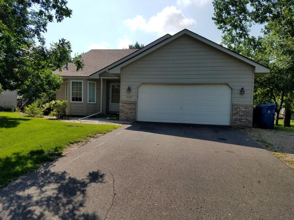 Photo of 14352 Eagle Street NW  Andover  MN