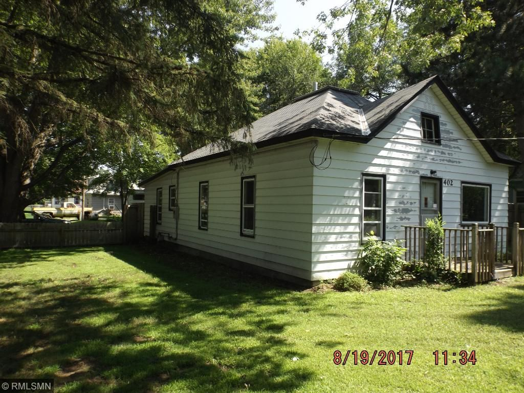 Photo of 402 4th Avenue S  Princeton  MN