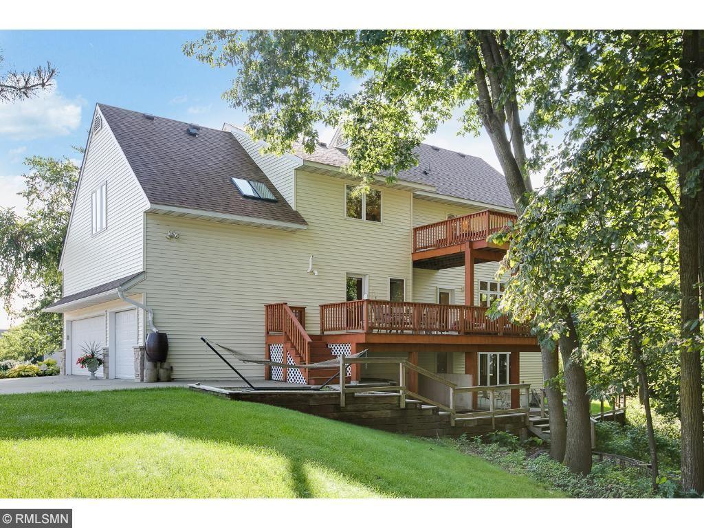 8348 Stone Creek Drive, Chanhassen, Minnesota