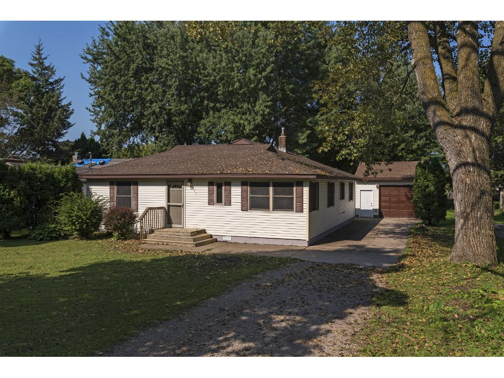 Photo of 620 2nd Street SE  Forest Lake  MN