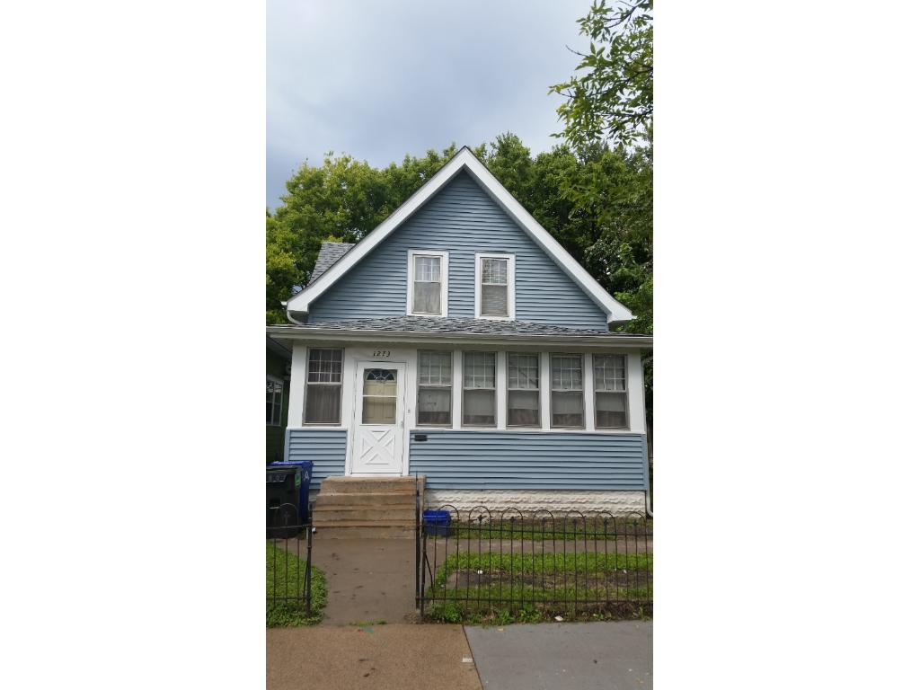 Photo of 1273 7th Street E  Saint Paul  MN