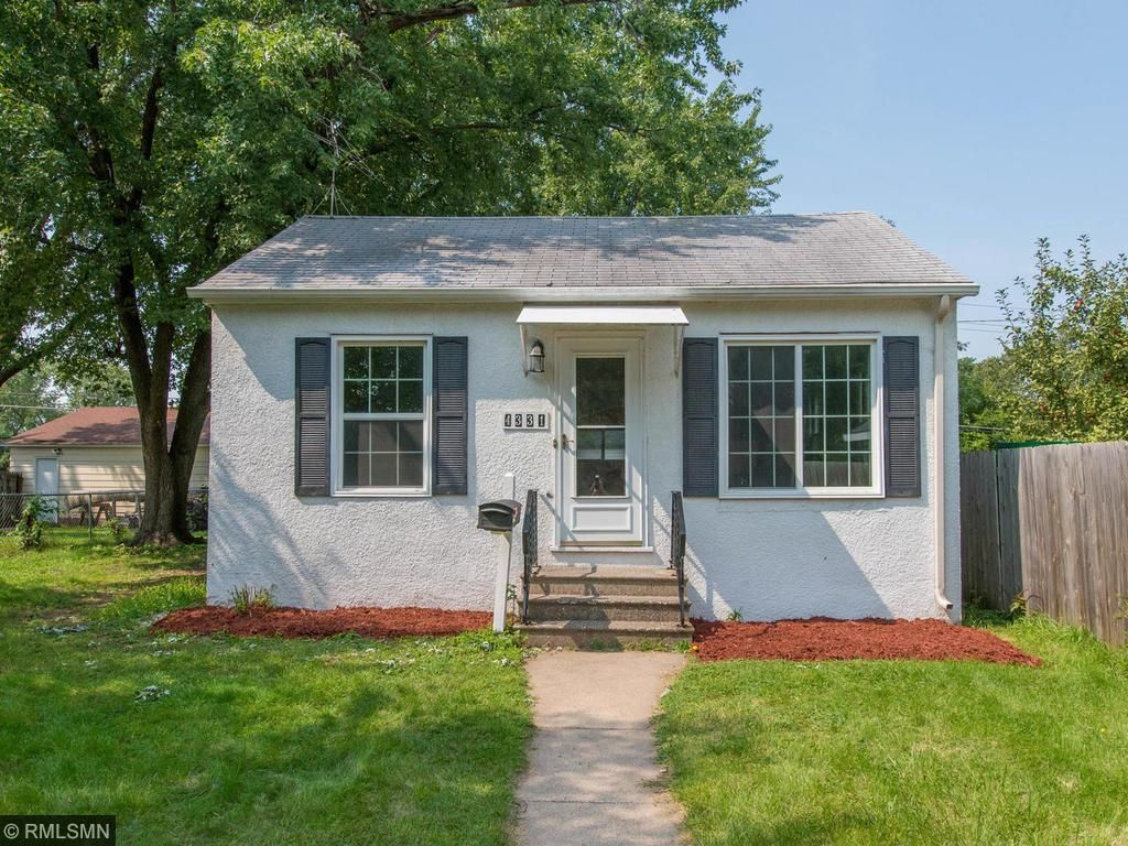Photo of 4331 Welcome Avenue N  Crystal  MN