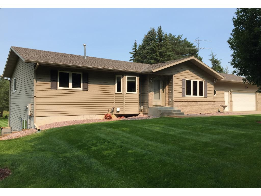 Photo of 21206 Franklin Road  Clearwater  MN