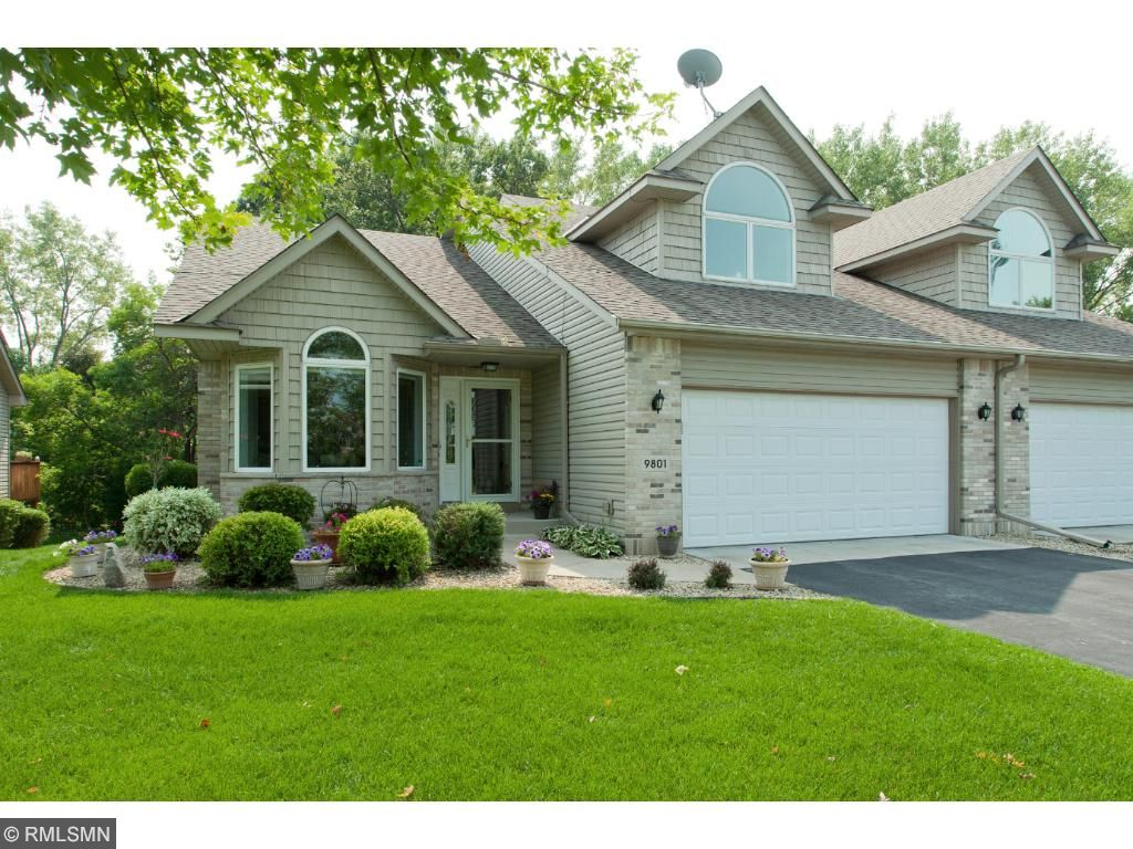 Photo of 9801 34th Avenue N  Plymouth  MN