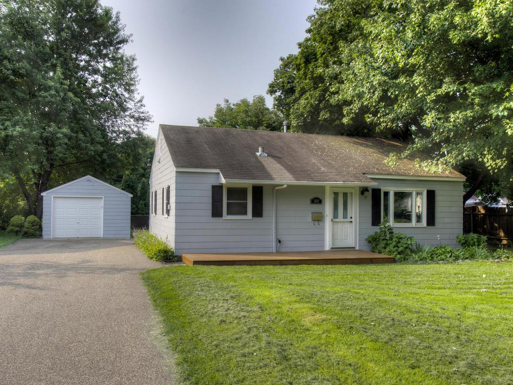 Photo of 5317 34th Place N  Crystal  MN