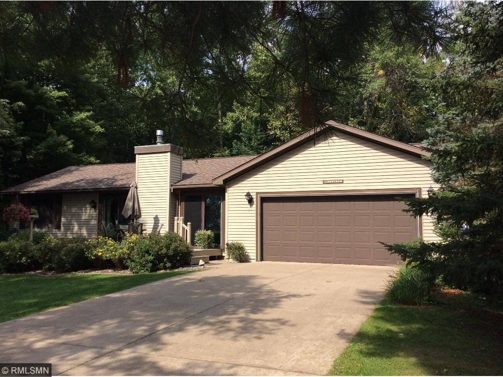 Photo of 1287 200th Avenue  Milltown  WI