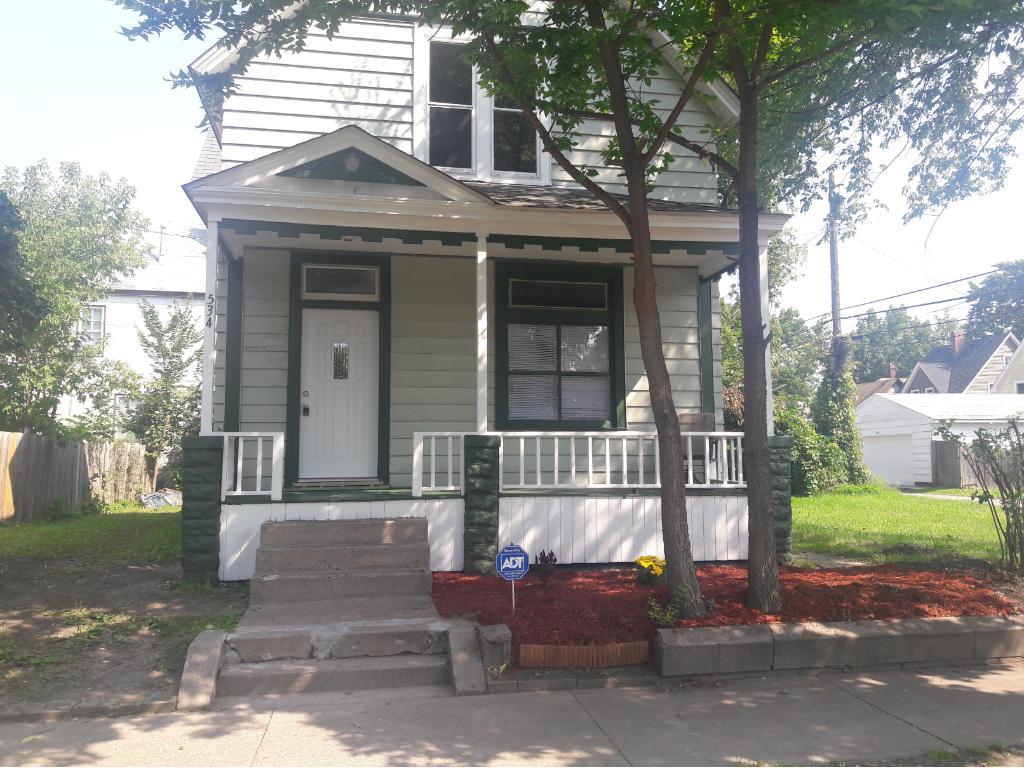 Photo of 534 Saint Albans Street N  Saint Paul  MN