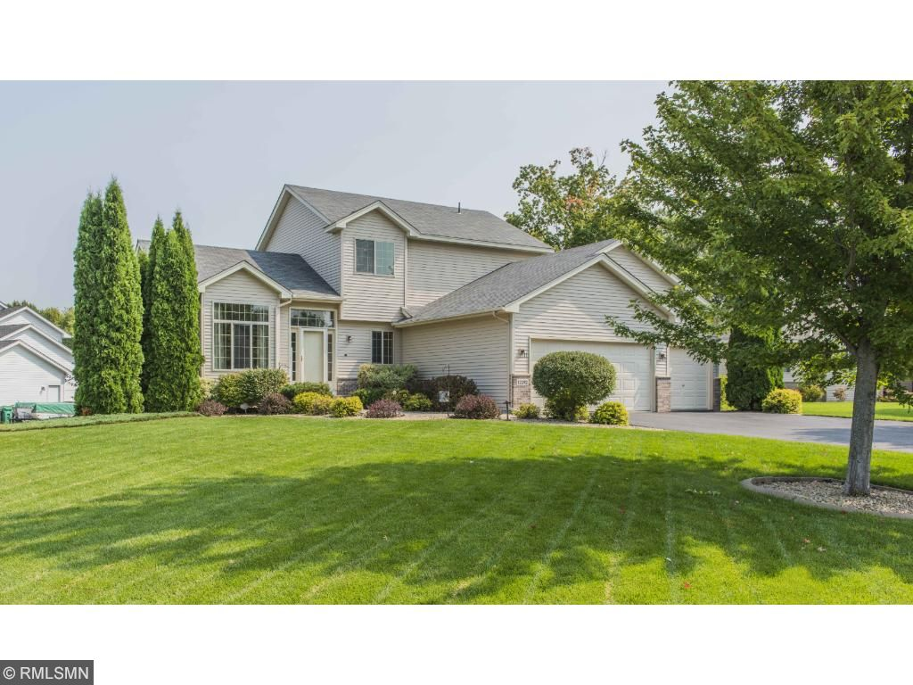 Photo of 12392 Red Oak Court  Rogers  MN