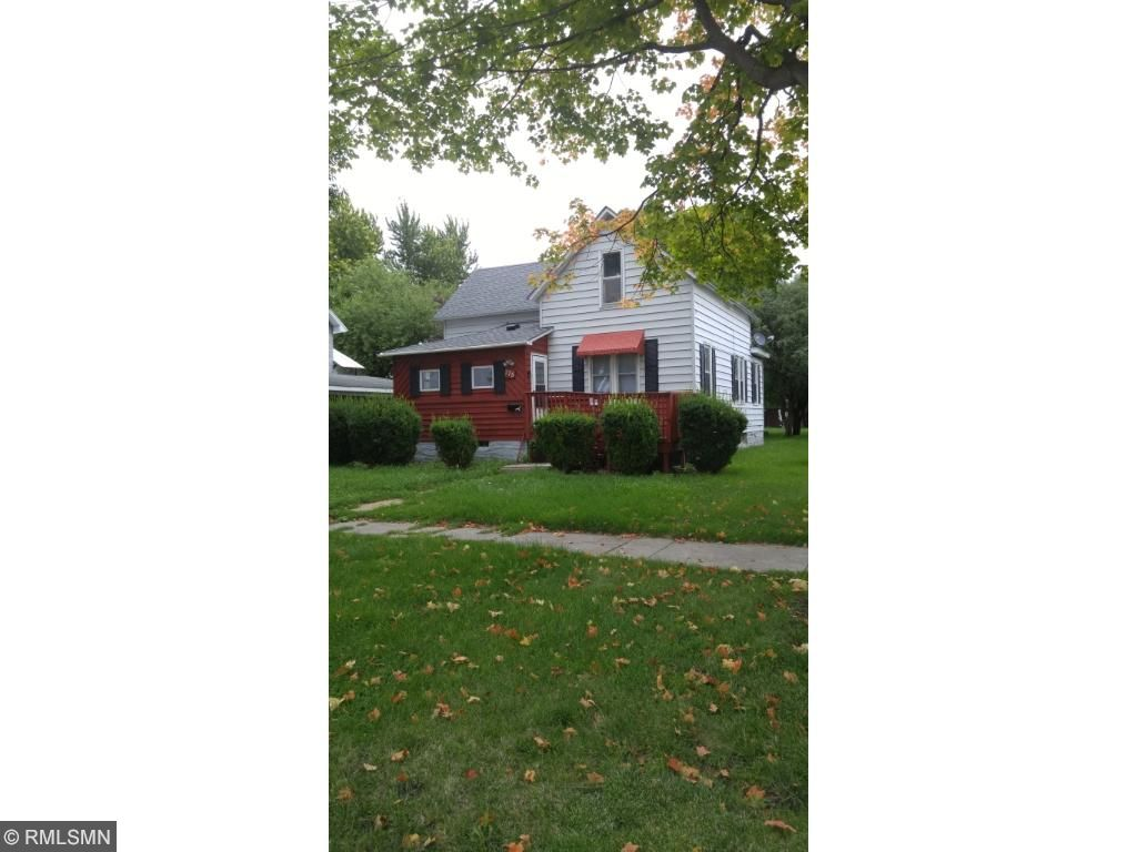 Photo of 175 SE 2nd Avenue  Wells  MN