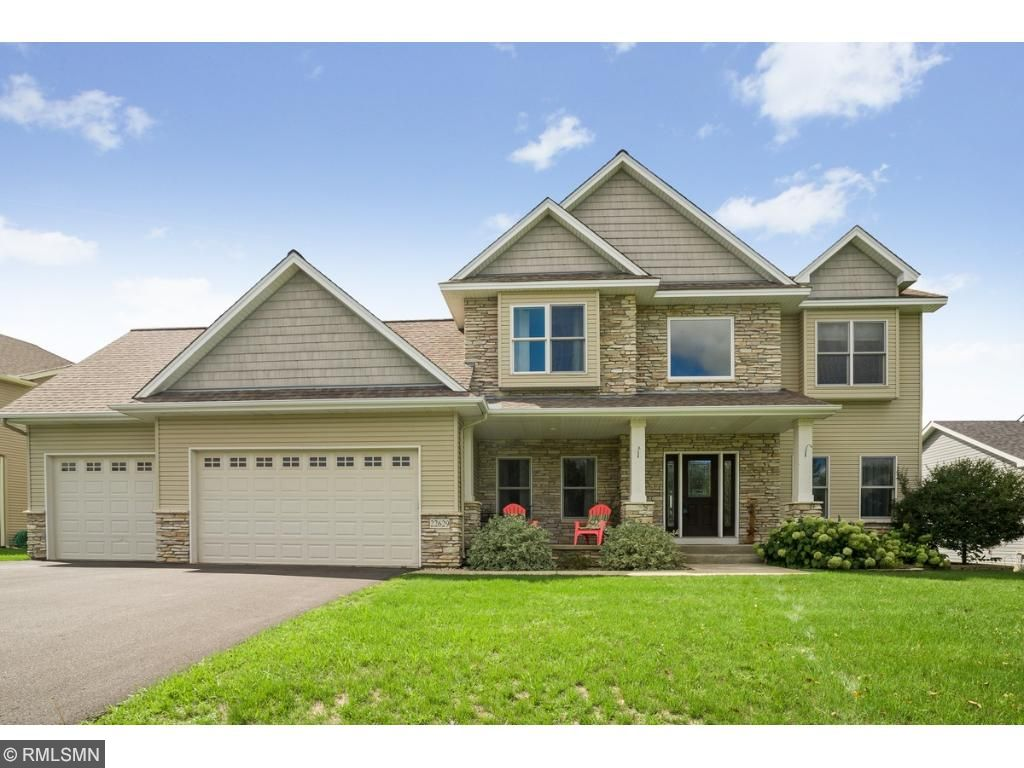 Photo of 22629 Zion Parkway NW  Oak Grove  MN