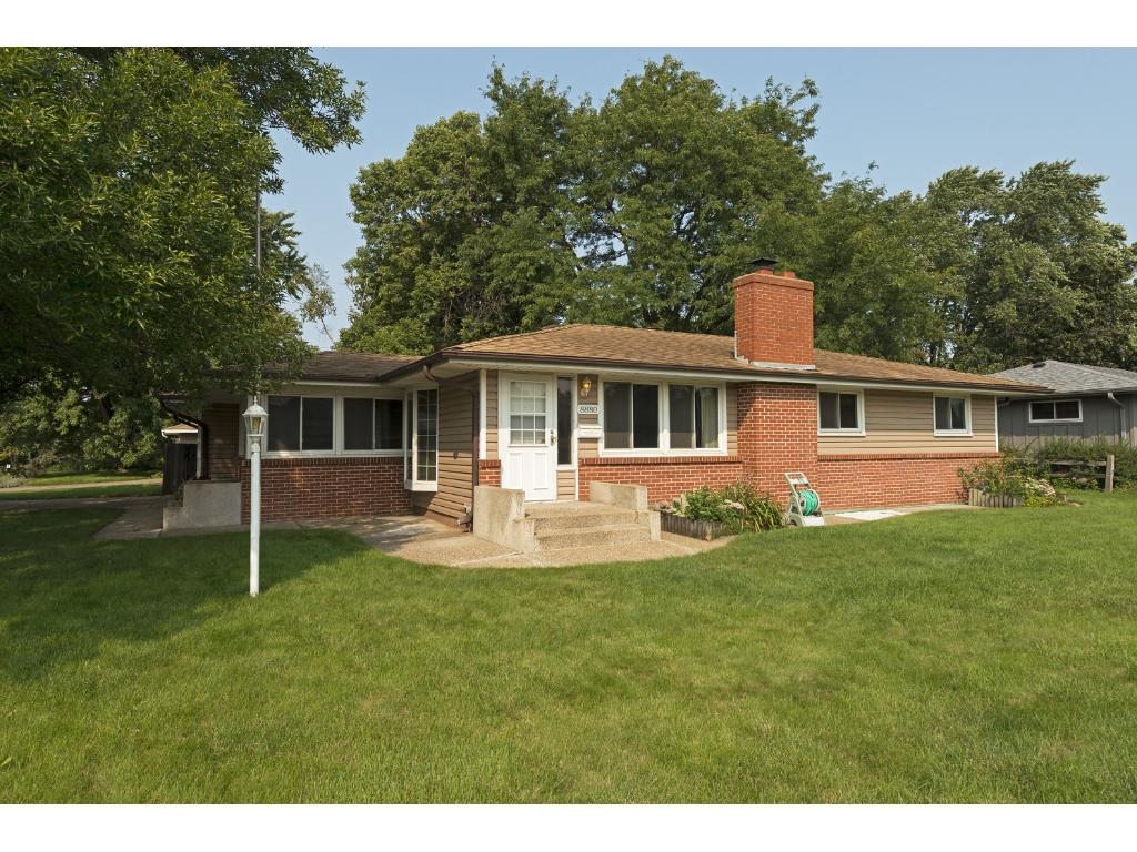 Photo of 8880 Humboldt Avenue S  Bloomington  MN