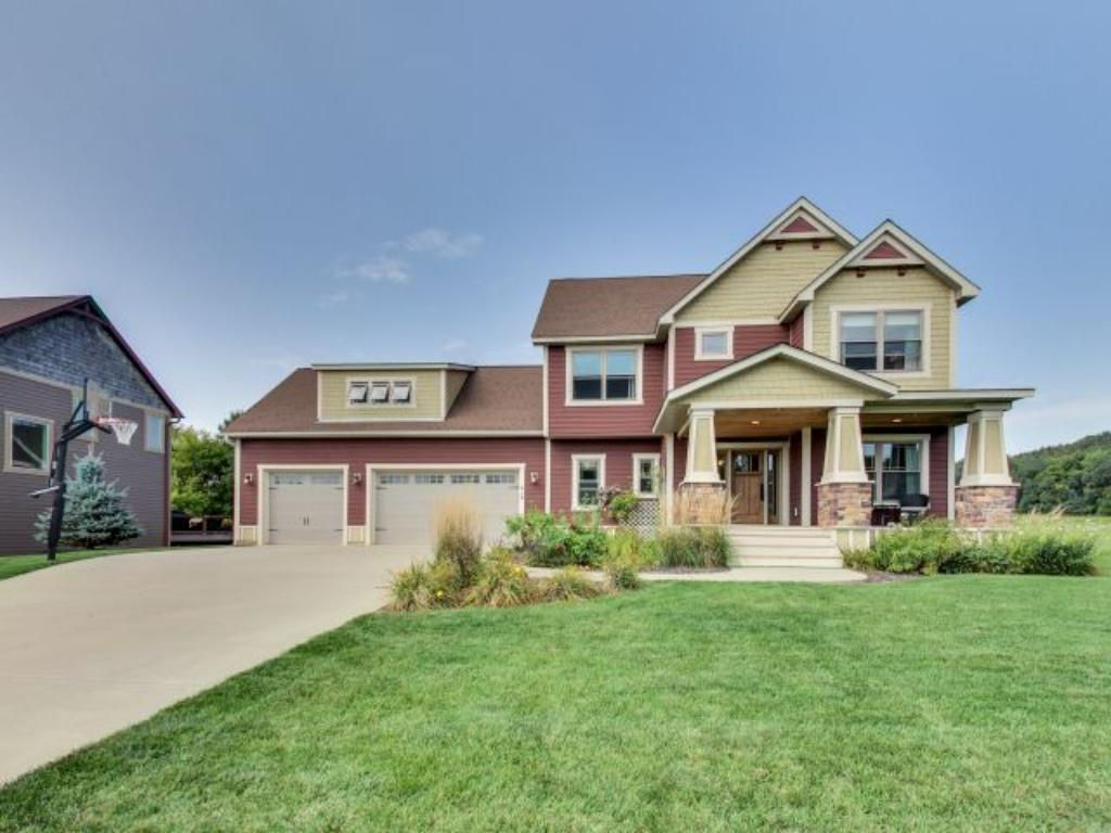 Photo of 416 Sunflower Court  Cannon Falls  MN