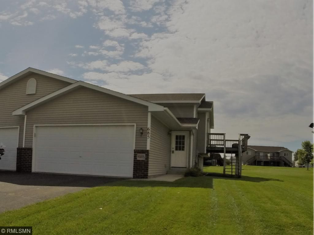 Photo of 685 8th Street  Clearwater  MN