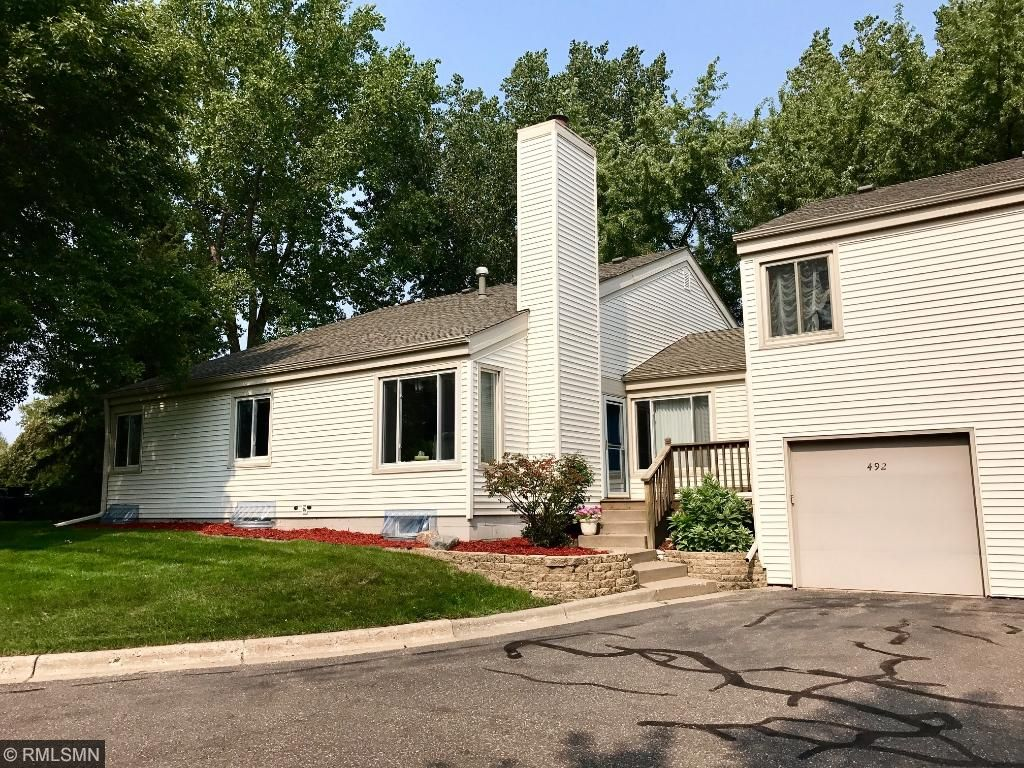 Photo of 492 Haute Court  Woodbury  MN